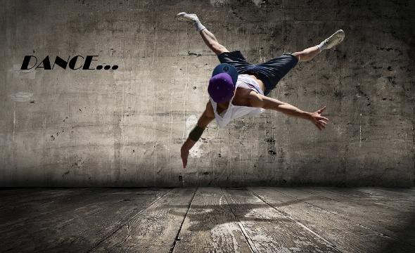 Thursday moderne dance ce2 to cm2