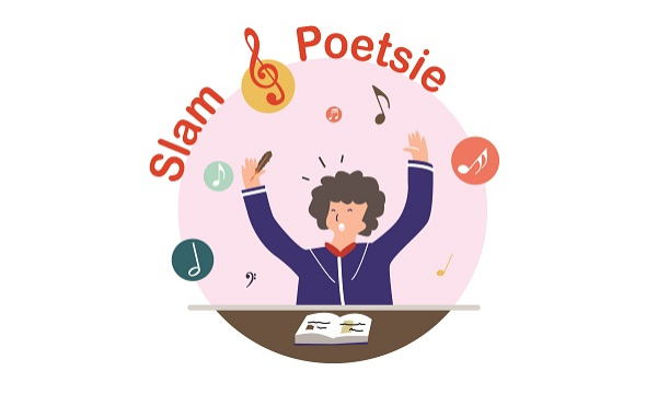 Slam-poetry workshop, thu 14:10, ce1/ce2