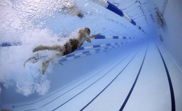 Mardi natation secondaire