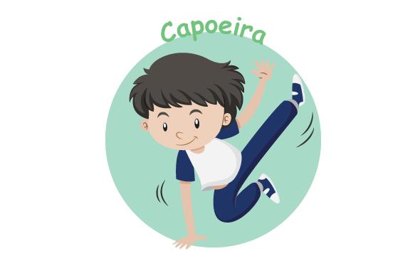 Friday capoiera cp-cm2  (2)