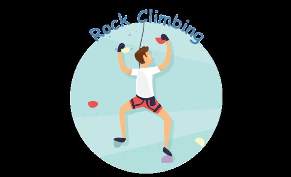 Thursday climbing cm1-cm2