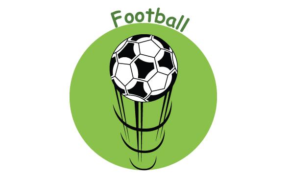 Thursday football leasure u9 cp-ce2