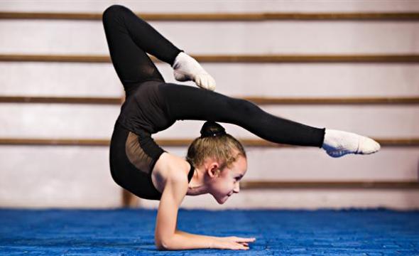 Thursday gymnastics ms-gs