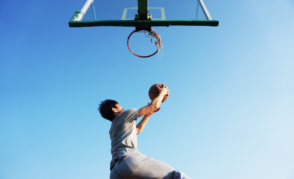 Tuesday basketball 2nd to terminale