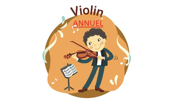 Violin group, thu 15:10, ce2 / cm1 / cm2