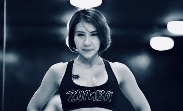 Zumba by lita