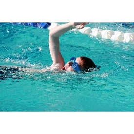 Tuesday swimming ms/gs