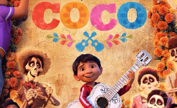 Coco  mini-musical workshop