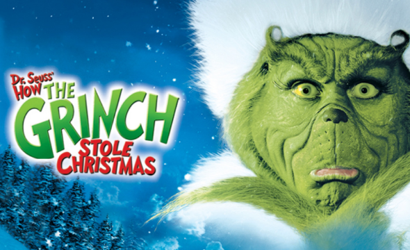 How the grinch stole xmas: mini-musical workshop