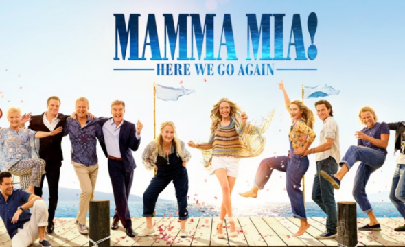 Mamma mia: mini-musical workshop