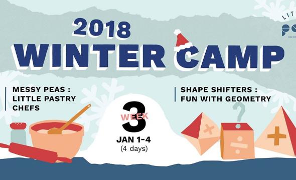 Week3 winter camp - shape shifters: fun with geometry