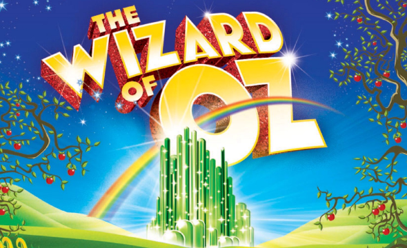 The wizard of oz  mini-musical workshop