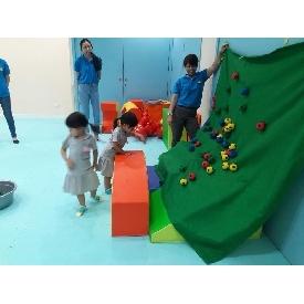 Toddler t1 class