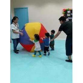 Toddler t2 class