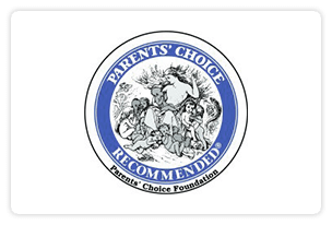 Parents' Choice Award Recommend USA
