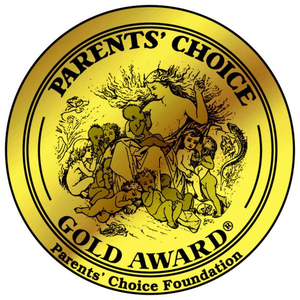 Parents' Choice Award Gold USA