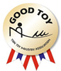 Good Toy Award by Thai Toy Industry Association Thailand