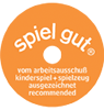 Spiel Gut (Good Toy) Germany