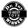 Dr. Toy 10 Best Toys Awards