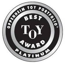 Oppenheim Platinum Award