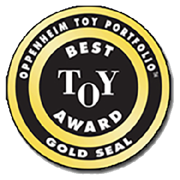 Oppenheim Gold Award