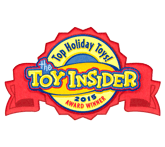 Toy Insider Top Holiday Toys