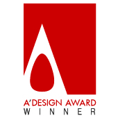 A'Design Award Winner 2016