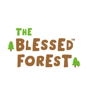 the blessed forest