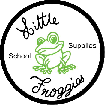 Little Froggies