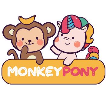 Monkey Pony