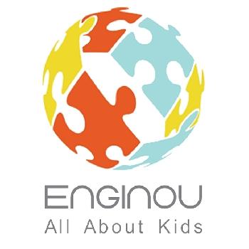 Enginou play&learn brand