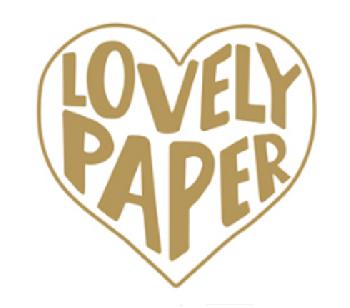 Lovely Paper