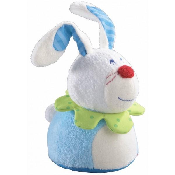 Wind-up rabbit