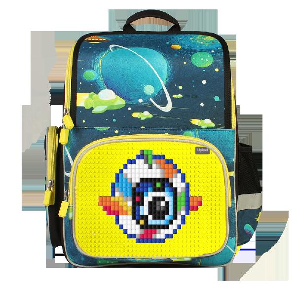 Upixel starry sky backpack