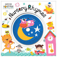 Nursery rhymes+cd