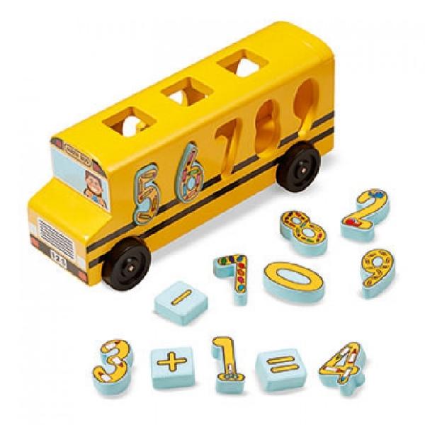 Math bus