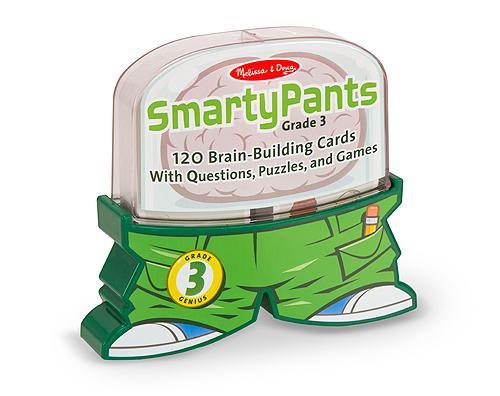Smarty pants -  grade 3