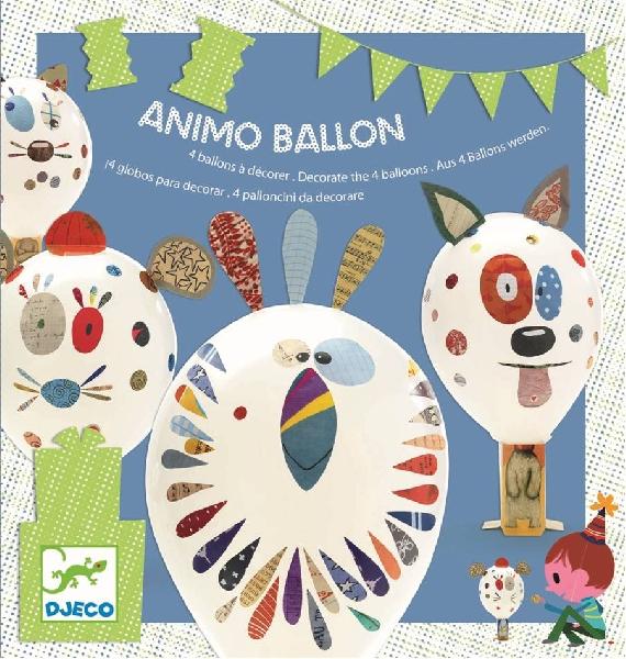 Animo balloon