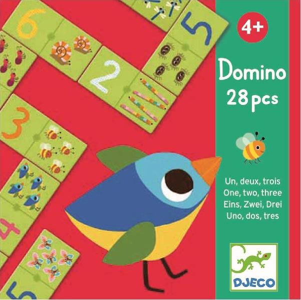 Domino 1,2,3