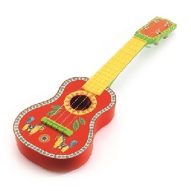 Guitar ukulele