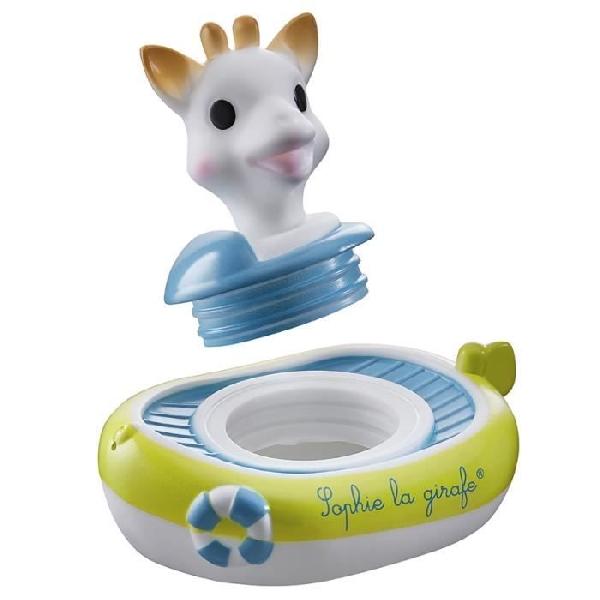 Sophi bathtub boat