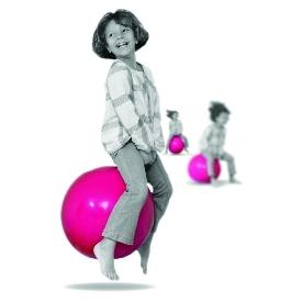 Hopping ball 45cm