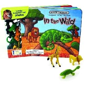 Junior Groovies - In The Wild Jr. Groovies - Enginou Play ...