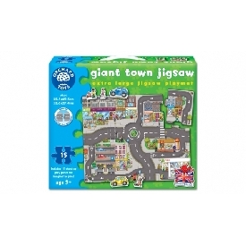 Giant town jigsaw orchard toys enginou play learn educational giant town jigsaw gumiabroncs Image collections