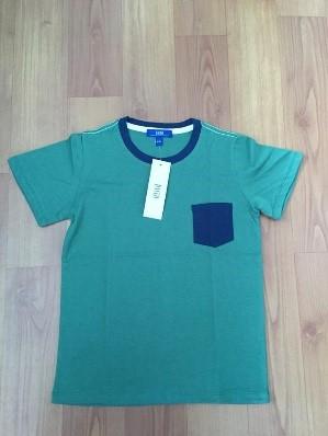 Boy's shirt (navy)