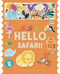 Hello safari