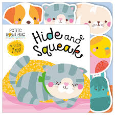 Hide and saueak