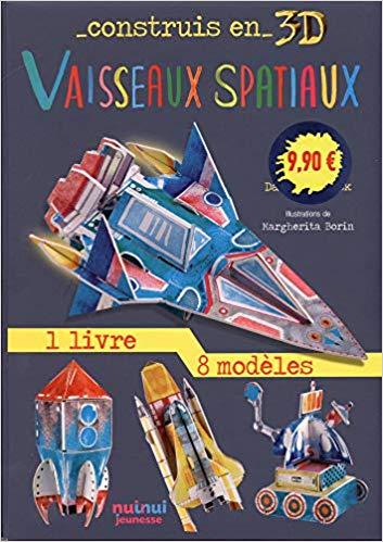 Vaisseaux spatiaux