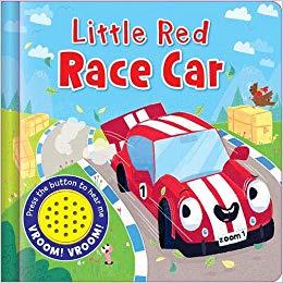 Funtime sounds : speedy race car