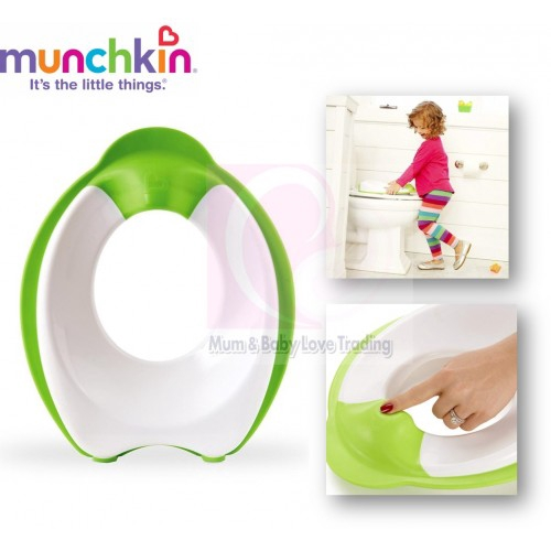 Grip™ potty seat
